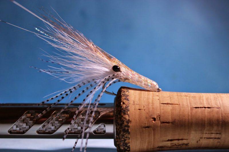 Shrimp fly