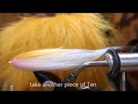 Craft fur Baitfish video